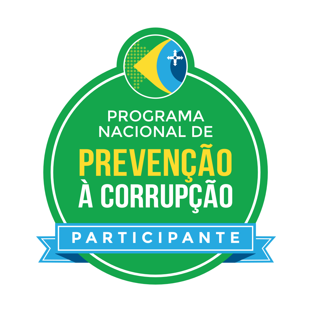 Programa Nacional de Prevenção à Corrupção!