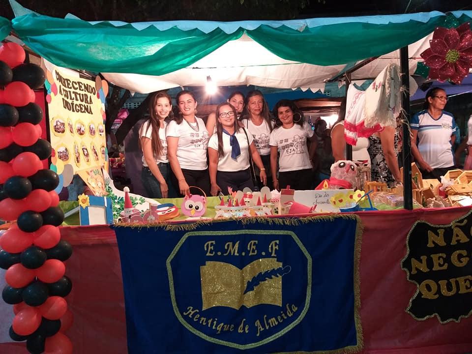 Prefeitura de Itapororoca-PB realiza Mostra Cultural da EJA